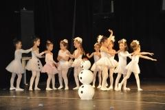 Танцова фиеста с децата на балетна школа КЛАСИК-М